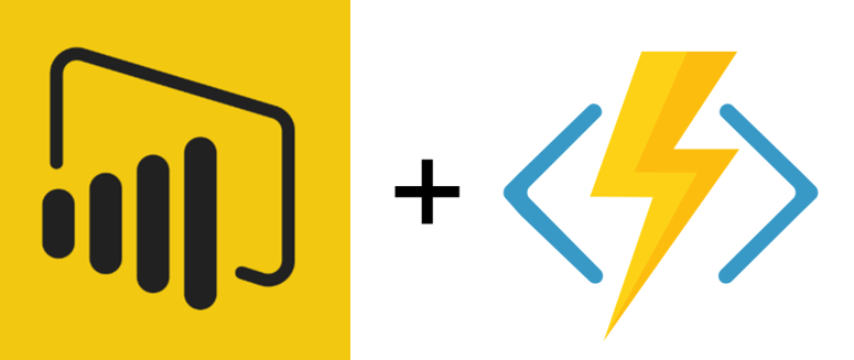 Call an Azure Function from Power BI