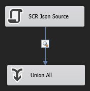 Download JSON Data with SSIS Data Flow